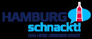 HAMBURG schnackt! Logo